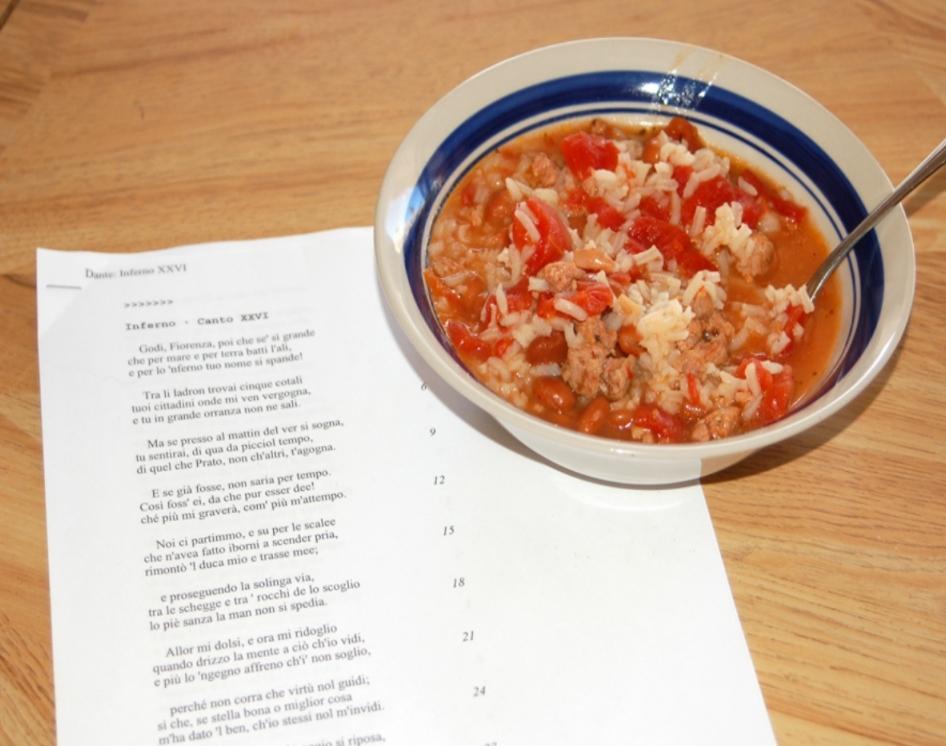 Супы в кремлевской диете